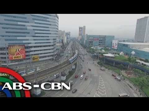 Failon Ngayon: Metro Manila then and now