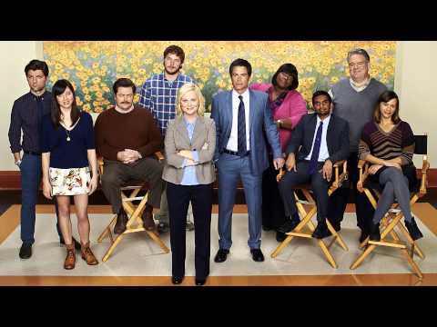 Parks and Recreation - Catch Your Dream