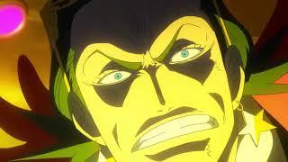 Thời gian sẽ trả lời remix - đại chiến Luffy vs Tesoro