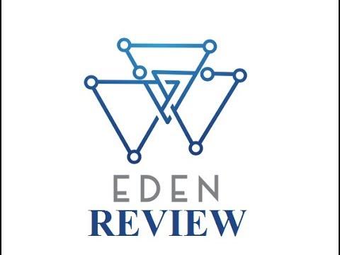 EdenChain - Programmable Economy Platform REIVEW