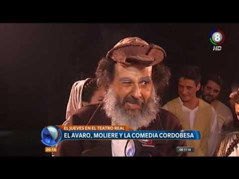 EL AVARO COMEDIA CORDOBESA