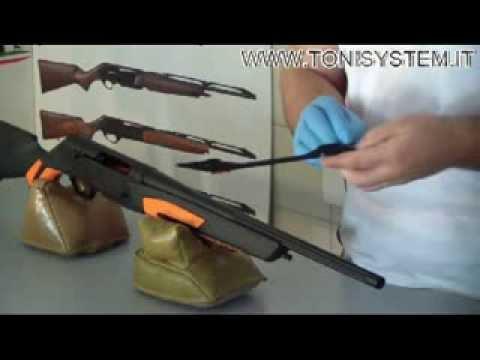 Browning bar shorttrac 308 in oil finish funnydog tv