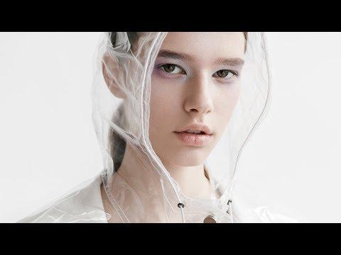 The Ghost inside | Fashion magazine editorial | Photoshoot backstage & BTS | Model posing