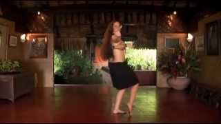 How To Dance Tahitian/Ori Tahiti - Basic Steps!