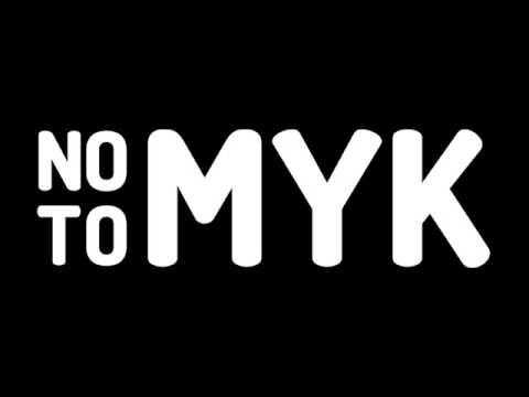No to Myk - (...)