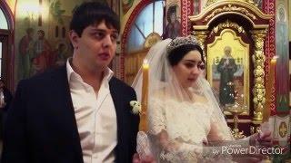 Цыганская Свадьба Василия и Светланы,  Ростов на Дону / Gypsy Wedding Vasili and Svetlana, Russia