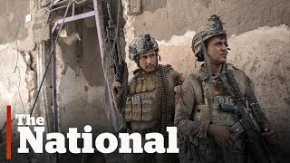 ISIS's final days in Mosul