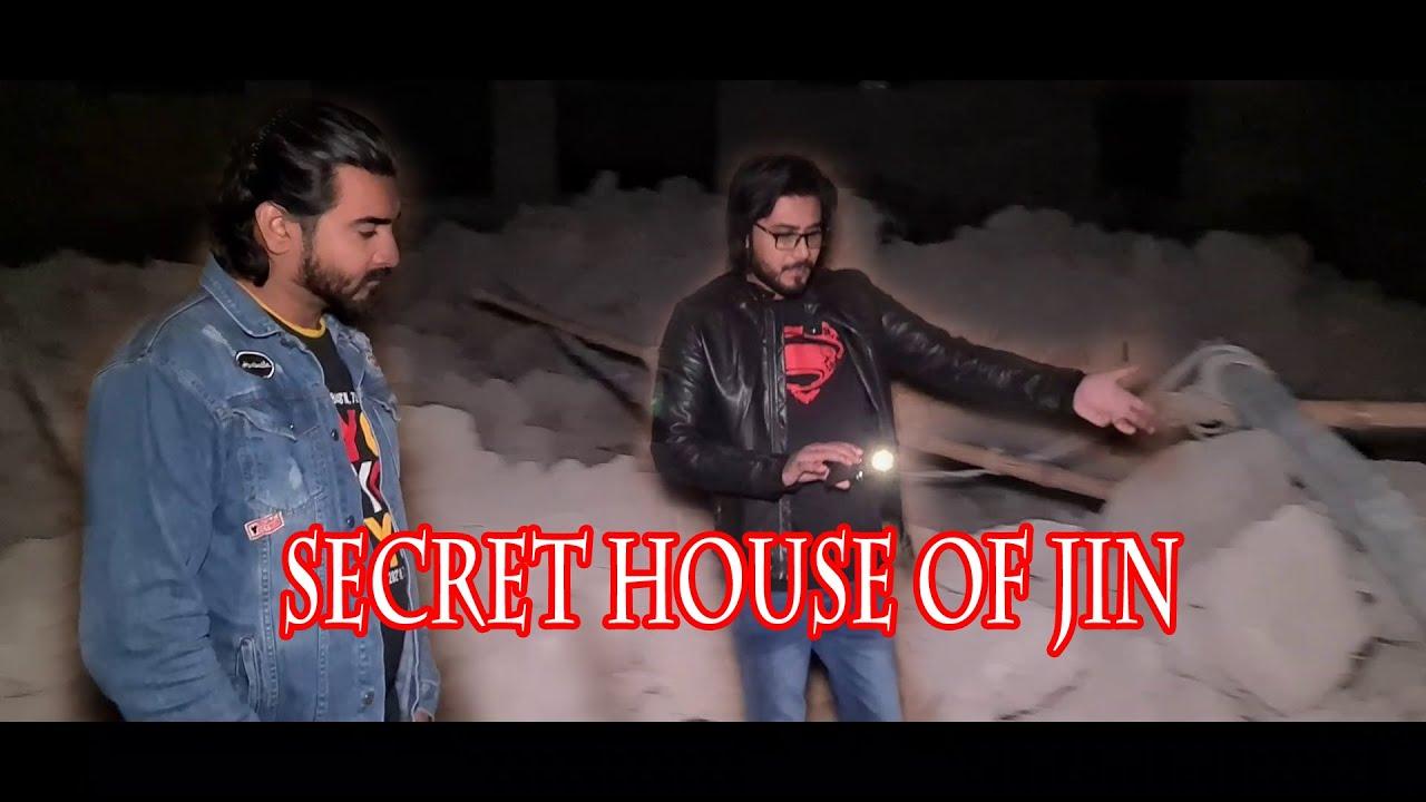 Woh Kya Tha 26 Nov 2020 Secret house of jin - Episode 187