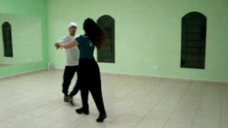 Yuri Lima & Jalise Albertoni- ANSELMO RALPH - Um dois