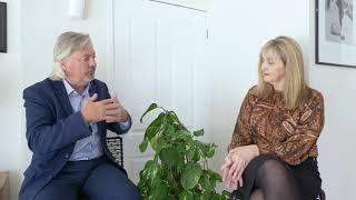 Interview 22 - Criminal behaviour.