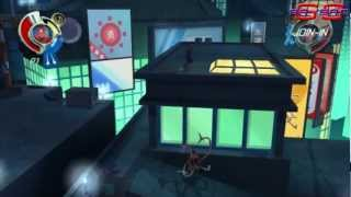 Spider-Man - Friend Or Foe (PC) walkthrough part 4