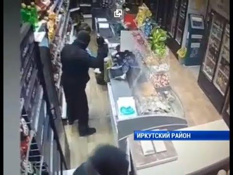 Ограбление по Н-Иркутски