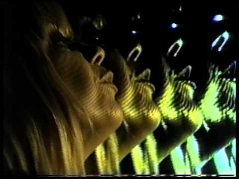 Basia Bulat - Tall Tall Shadow (Official Video)