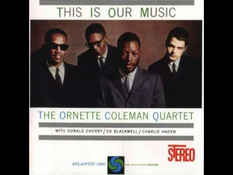 Ornette Coleman - Blues Connotation