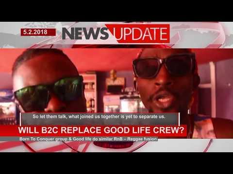 Will B2C replace good lyfe crew