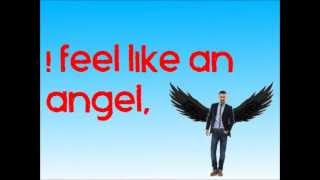 Adrian Sina ft. Sandra n.-Angel lyrics