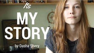 MY STORY/ Моя история похудения, диеты