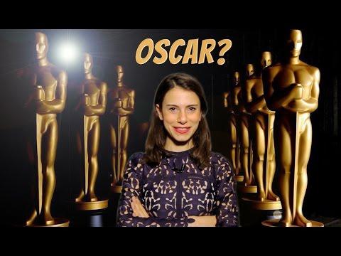 Oscar Nedir? en streaming