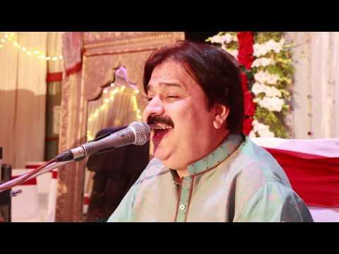 Gila Teda Karieay, Shafaullah Khan Rokhri Islamabad super hit show.