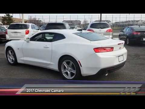 Ocean City Chevrolet >> 2017 Chevrolet Camaro Ocean City Chevrolet Chevrolet In