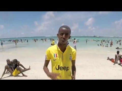Médine - #Faisgafatwa Clip Somalia beach