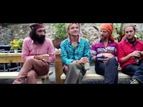 The Turbans Indiegogo Crowdfund Video