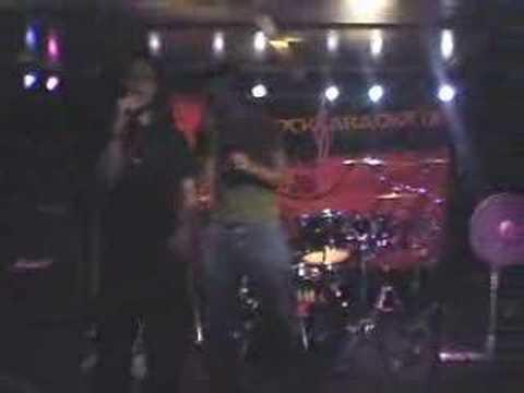 Robolint Karaoke Feat: Greg Lucien!!