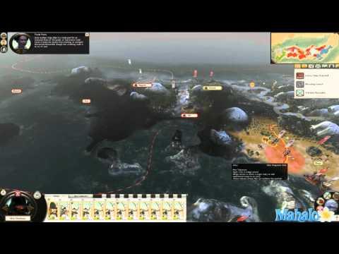 Shogun 2 Walkthrough - Mori Campaign - Part 29