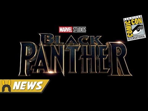 Black Panther Main Characters, Villain REVEALED and New Marvel Studios Logo
