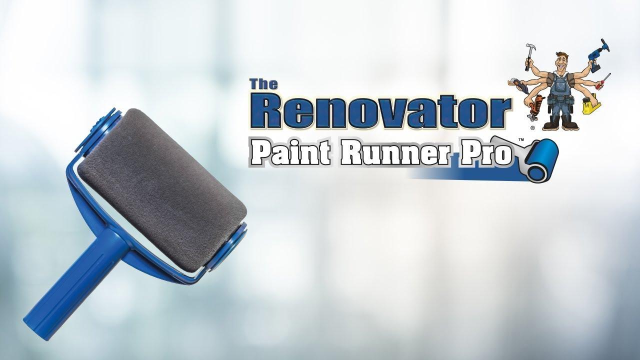 Paint Runner Anwendervideo Mediashop Tv Youtube