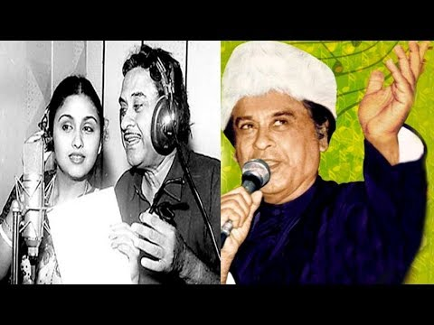 किशोर कुमार की जीवनी- Kishore Kumar Biography in Hindi | Facts About Kishore Kumar