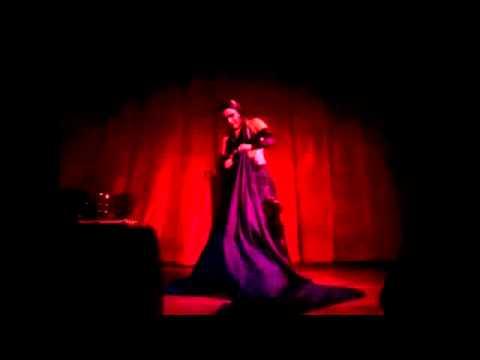 Magi - Cabaret Macabre 2011
