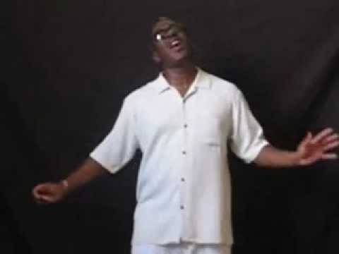 David Ruffin Tribute - My Whole World Ended