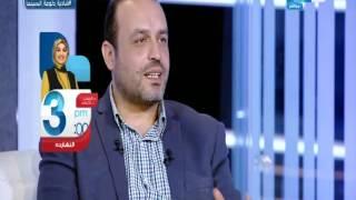 #نهار_جديد :  حوار حول دلوعة السينما المصرية شادية مع الكاتب الصحفي أسامة الشاذلي