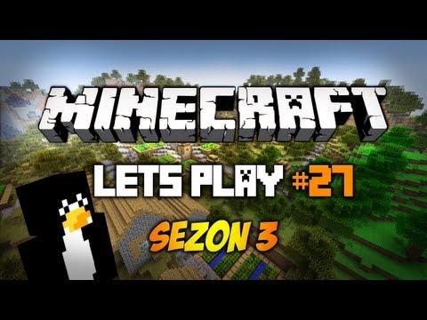 Minecraft - Yogbox - MTV Cribs i Latajacy Pegasus! #27