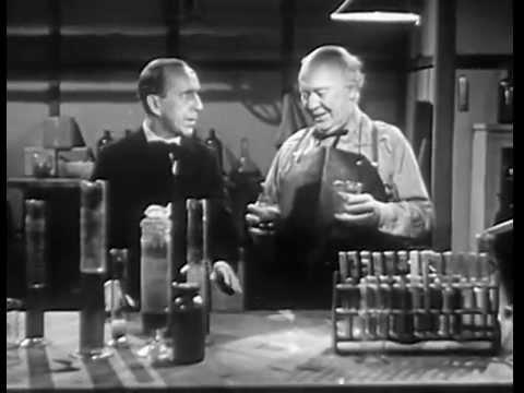 Dixie Jamboree (1944) FRANCES LANGFORD
