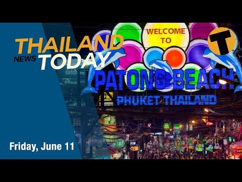 Thailand News Today   Sandbox - bar, clubs closed? Local AZ problems   June 11