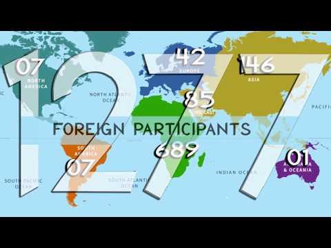 Documentary On Foreign Service Academy, Pakistan