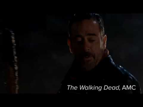 The Walking Dead's Michael Cudlitz Interview