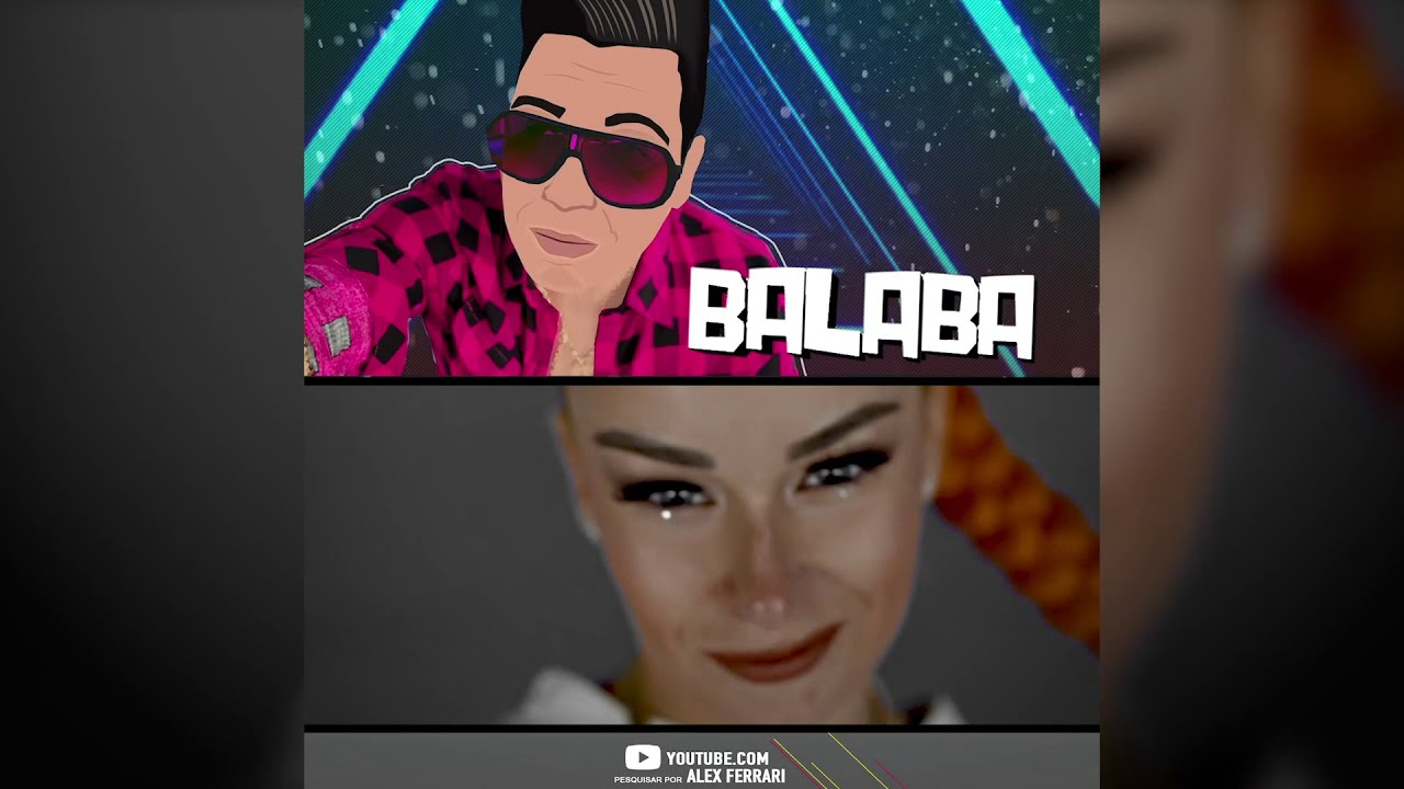 BALABA - Alex Ferrari ( Club Remix ) 2020