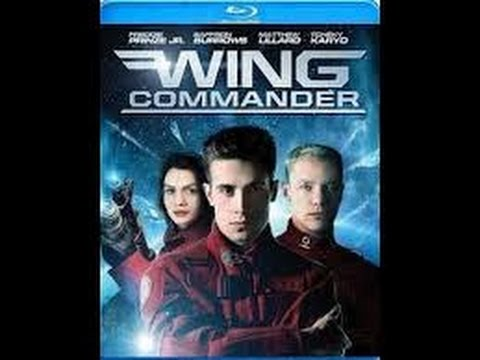 wing commander film stream deutsch