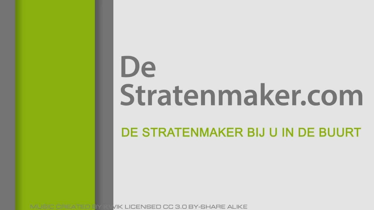 deStratenmaker.com