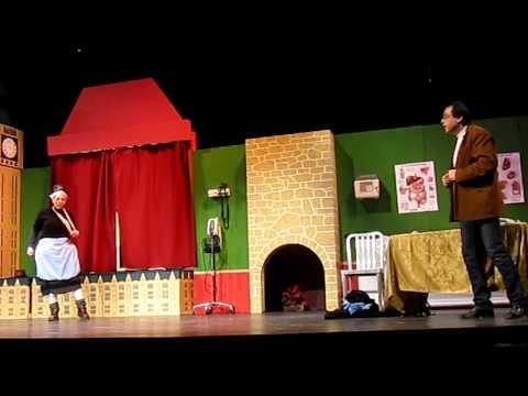 Клинический случай - Спектакли - Афиша