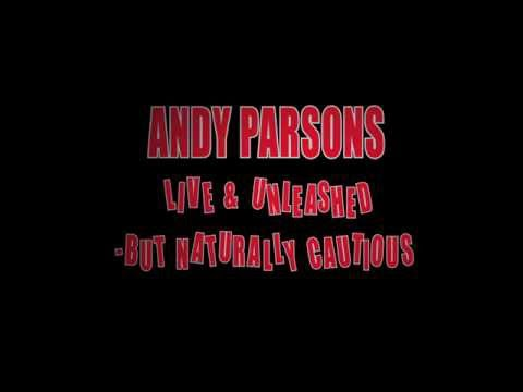 Andy Parsons - The Conundrum of Life