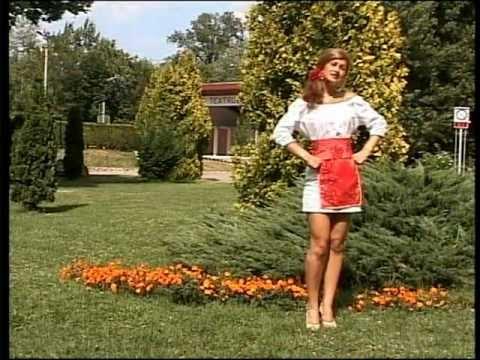 Roxana Argesanu - Geaba ma tii tata(video)
