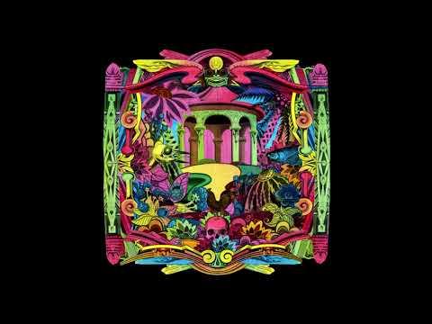JugaNaut & Sonnyjim  The Purple Door FULL ALBUM