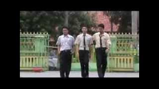 Bangsus Trailer - 19CrewManagement 2013 - Film Dokumenter - SMAN3SLAWI (Official Video)