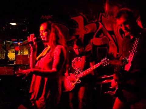 Penicillin LIVE @ The Station Bar & Lounge July 12, 2013