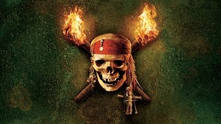 Jack Sparrow (Soundtrack Pirates Of The Caribbean) Full HD