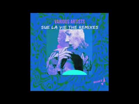 Sue La Vie - Take This Shiny Discoball (Philip Z Remix) [Shake Recordings]